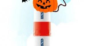 Clip halloween 2013 by NGA