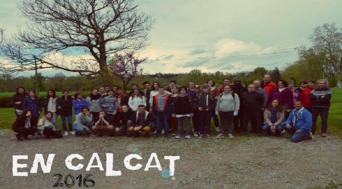 En CALCAT 2016