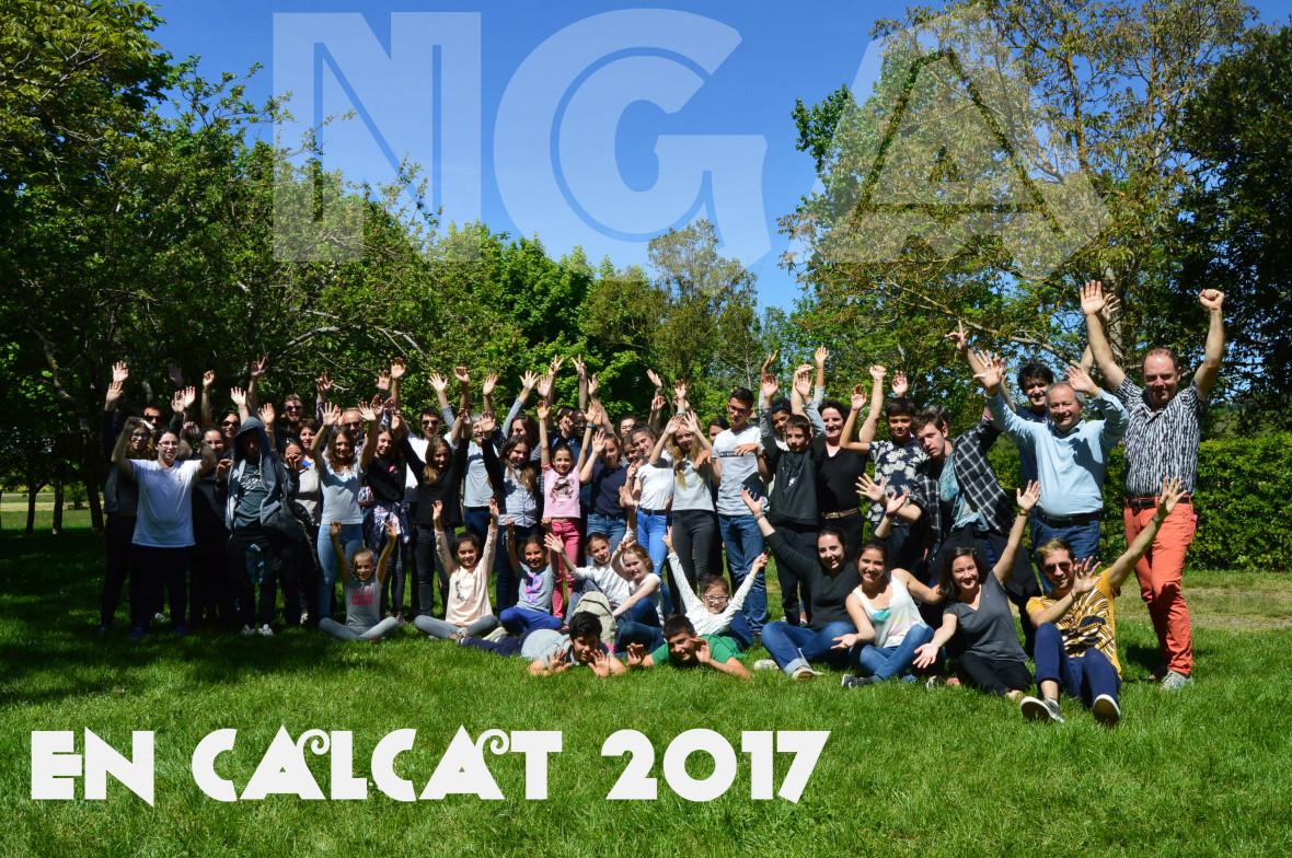 EN CALCAT 2017